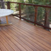Deck and Fence 9