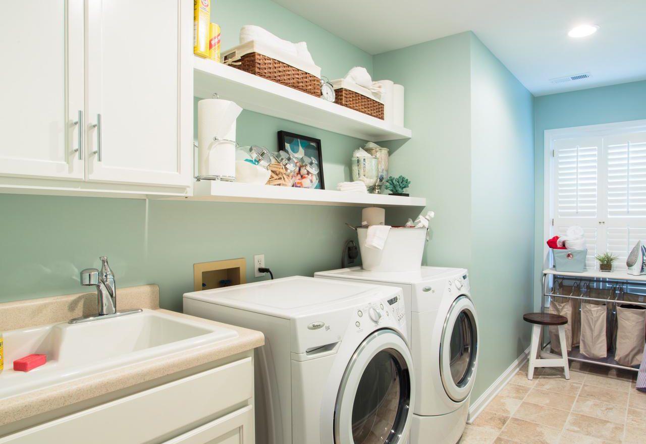 Laundry Room 7