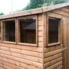 Sheds and Cabanas 7